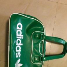 Coleccionismo deportivo: BOLSO ADIDAS. Lote 220543503