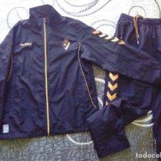 Coleccionismo deportivo: CHANDAL EIBAR INFANTIL HUMMEL.. Lote 220741966