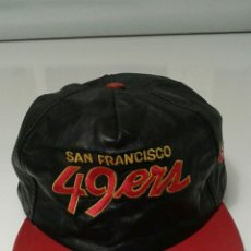 Coleccionismo deportivo: GORRA SAN FRANCISCO 49ERS - NFL. Lote 221621707