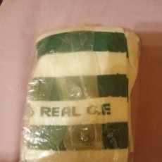 Coleccionismo deportivo: MEDIAS DE FÚTBOL - PUERTO REAL C.F.. Lote 222291615