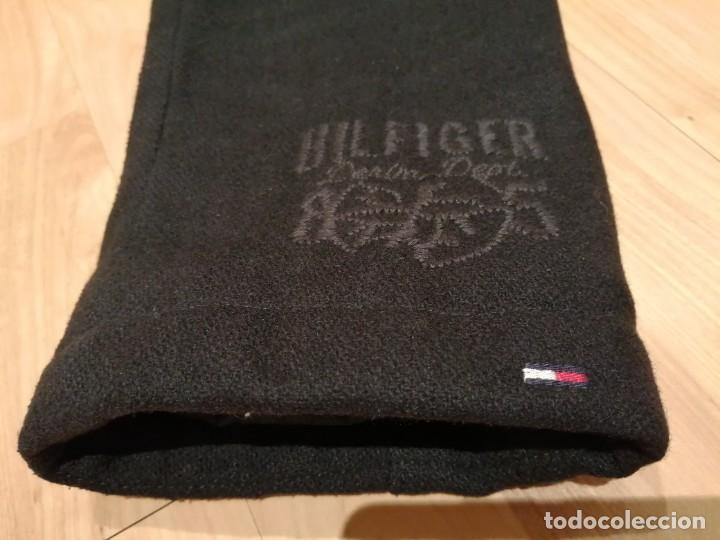 Coleccionismo deportivo: ABRIGO TOMMY HILFIGER vintage - Foto 9 - 228739090