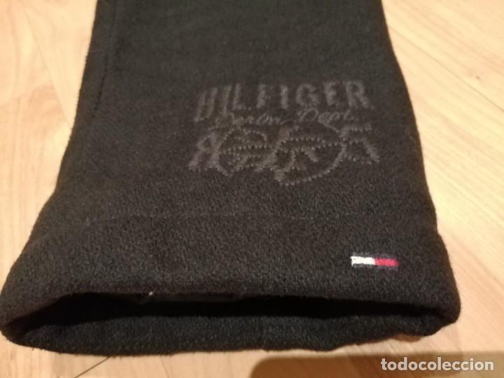 Coleccionismo deportivo: ABRIGO TOMMY HILFIGER vintage - Foto 13 - 228739090