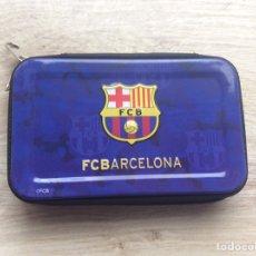 Coleccionismo deportivo: FÚTBOL CLUB BARCELONA CARTERA MONEDERO NUEVA. Lote 232789260