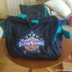 Coleccionismo deportivo: BOLSA DEPORTE CONVERSE ALL STAR UTAH 1993. Lote 236360720