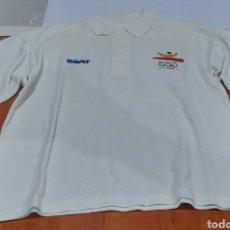 Coleccionismo deportivo: POLO OLIMPIADAS BARCELONA 92. VER FOTOS.. Lote 252217190