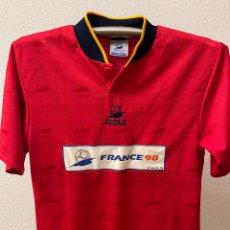 Coleccionismo deportivo: FRANCIA 98 XL. Lote 256163215