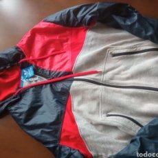 Coleccionismo deportivo: ADIDAS JACKET CHAQUETA XL. Lote 262044815