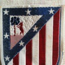 Coleccionismo deportivo: PARCHE DE TELA DEL ATLETICO DE MADRID. Lote 266784909