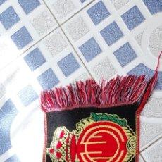 Coleccionismo deportivo: BUFANDA FINAL COPA 1998. Lote 276431678