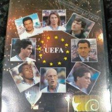 Coleccionismo deportivo: VIDEO VHS CD TENERIFE EN EUROPA. Lote 277628518