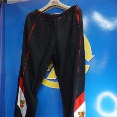 Coleccionismo deportivo: PANTALÓN LARGO BASKET ZARAGOZA. 3XL. Lote 295332453