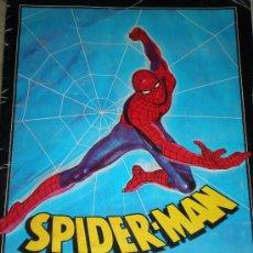 Coleccionismo Cromos antiguos: 60 CROMOS SUELTOS DEL ALBUM SPIDER MAN - PACOSA DOS 1978 CROMO SPIDERMAN EL HOMBRE ARAÑA. Lote 50123534