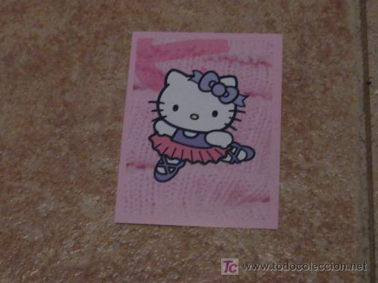 dc16596ab0 Cromo sticker hello kitty superstar numero 33 - Sold at Auction ...