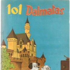 Coleccionismo Cromos antiguos: 101 DALMATAS FHER Nº 3. Lote 13815557