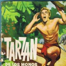 Coleccionismo Cromos antiguos: LOTE DE CROMOS. CROMOS SUELTOS; 1,00 €. TARZÁN DE LOS MONOS. EDITORIAL ERCUS. BARCELONA, 1962.. Lote 41637110