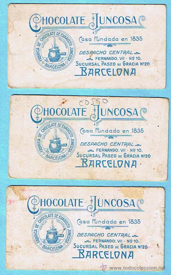 Coleccionismo Cromos antiguos: LOTE DE CROMOS CROMOS SUELTOS; 3 €. CIUDADES DE ESPAÑA. SEVILLA, TOLEDO, GRANADA. CHOCOLATE JUNCOSA. - Foto 2 - 33040928