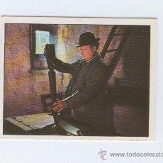 Coleccionismo Cromos antiguos: LOTE DE 23 CROMOS DEL ALBUM LAS AVENTURAS DE PINOCHO // NUEVOS// SUELTOS A 1 EURO // VER LISTADO. Lote 25559947