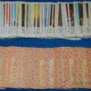 Coleccionismo Cromos antiguos: PAREJAS FAMOSAS - ORTIZ. Lote 28795323
