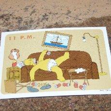 Coleccionismo Cromos antiguos: CROMO COLECCION LOS SIMPSONS - THE SIMPSONS Nº45 PANINI 2011. Lote 29374141