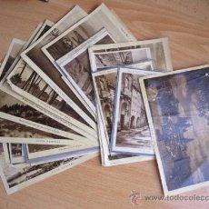 Coleccionismo Cromos antiguos: LIQUIDACION 39 CROMOS DEL ALBUM ESTAMPAS DE GALICIA DE KSADO - VER SERIES Y NÚMEROS. Lote 29640644