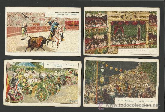 Coleccionismo Cromos antiguos: BODA REGIA - COLECCION COMPLETA 25 CROMOS -VER FOTOS ADICIONALES - (CR-83) - Foto 7 - 30280953