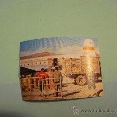 Coleccionismo Cromos antiguos: CROMO CHOCOLATES NESTLE Nº 26 LA CONQUISTA DE LOS ANDES DEL PERU. Lote 32843913