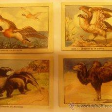 Coleccionismo Cromos antiguos: LOTE 4 CROMOS CELTA* *. Lote 33146715