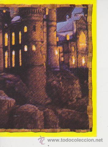 CROMO - HARRY POTTER Y LA PIEDRA FILOSOFAL - PANINI 2001 - NUM. 75 (Coleccionismo - Cromos y Álbumes - Cromos Antiguos)