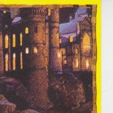 Coleccionismo Cromos antiguos: CROMO - HARRY POTTER Y LA PIEDRA FILOSOFAL - PANINI 2001 - NUM. 75. Lote 35234764