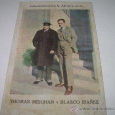 Coleccionismo Cromos antiguos: CROMO ...CHOCOLATE AMATLLER.. Lote 35501974