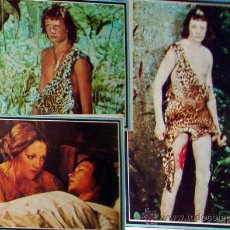 Coleccionismo Cromos antiguos: 4 CROMOS ALBUM TELE-STARS 1978 EDICIONES ESTE -ORZOWEI Nº 38-39-40 Y 41. Lote 36206976