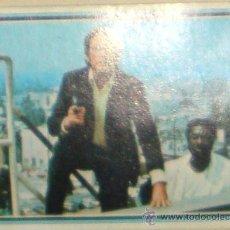 Coleccionismo Cromos antiguos: CROMO ALBUM TELE-STARS 1978 EDICIONES ESTE-LA MUJER POLICIA Nº 70-. Lote 36241710