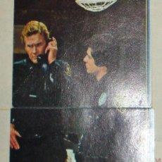 Coleccionismo Cromos antiguos: 4 CROMOS ALBUM TELE-STARS 1978 EDICIONES ESTE -LOS HOMBRES DE HARRELSON Nº 85-86-87 Y 88. Lote 36244263