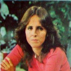 Coleccionismo Cromos antiguos: 3 CROMOS ALBUM TELE-STARS 1978 EDICIONES ESTE-MERCEDES MILA-Mª CRUZ SORIANO-GUADALUPE ENRÍQUEZ. Lote 36261616