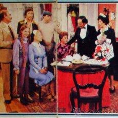 Coleccionismo Cromos antiguos: 2 CROMOS ALBUM TELE-STARS 1978 EDICIONES ESTE -EL HOTEL DE LAS 1000 Y UNA ESTRELLA Nº 120-121. Lote 36274805