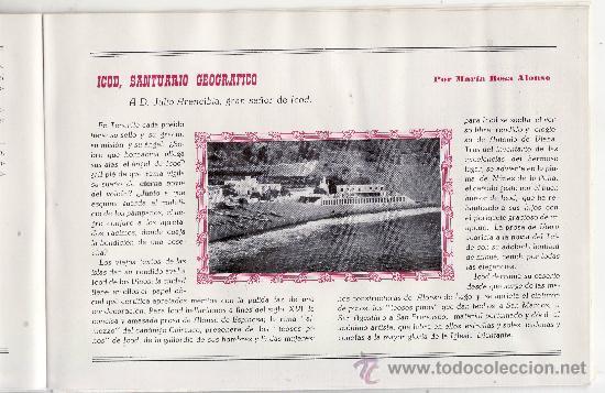 Coleccionismo Cromos antiguos: pagina interior muestra - Foto 3 - 38673818