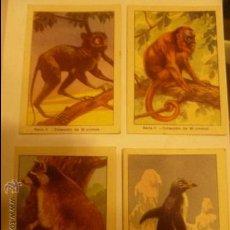 Coleccionismo Cromos antiguos: LOTE 4 CROMOS CELTA* *. Lote 33146703