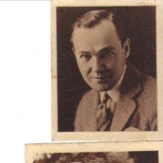 Coleccionismo Cromos antiguos: CROMOS LA MASCOTA - IMAGENES DE LA PELICULA EL BUEN CAMINO Y EL ARGUMENTO - RASTRILLO PORTOBELLO. Lote 44346984