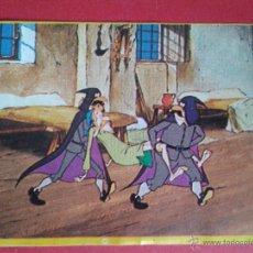 Coleccionismo Cromos antiguos: CROMO DANONE. DON QUIJOTE DE LA MANCHA. Nº 84. . Lote 44917748