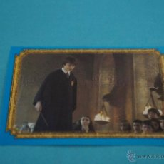 Coleccionismo Cromos antiguos: CROMO DE:HARRY POTTER Y LA CAMARA SECRETA,(SIN PEGAR),Nº107,DEL ALBUM,HARRY POTTER Y ...,DE PANINI. Lote 158757242