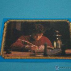 Coleccionismo Cromos antiguos: CROMO DE:HARRY POTTER Y LA CAMARA SECRETA,(SIN PEGAR),Nº142,DEL ALBUM,HARRY POTTER Y ...,DE PANINI. Lote 173447933