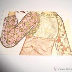 Coleccionismo Cromos antiguos: CROMO SIN PEGAR Nº 11 - WITCH TRENDY - PANINI 2005. Lote 48772815