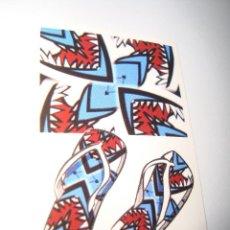 Coleccionismo Cromos antiguos: CROMO SIN PEGAR Nº 27 - WITCH TRENDY - PANINI 2005. Lote 48773089