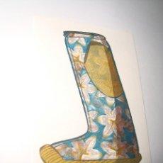 Coleccionismo Cromos antiguos: CROMO SIN PEGAR Nº 167 - WITCH TRENDY - PANINI 2005. Lote 48796712