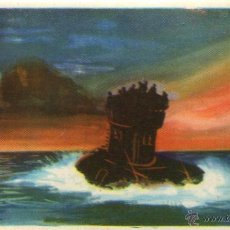 Coleccionismo Cromos antiguos: SEGUNDA GUERRA MUNDIAL - CROMO Nº 148 - CHOCOLATES TORRAS - NUNCA PEGADO.. Lote 191274647