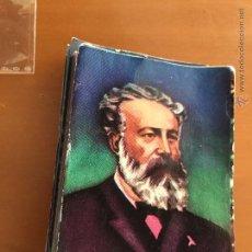 Coleccionismo Cromos antiguos: DESDE EL AÑO 1800 AL AÑO 2000 119 CROMOS SE VENDEN SUELTOS. Lote 43963906