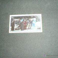 Coleccionismo Cromos antiguos: CROMO DE: STAR WARS EPISODIO 1 - Nº 5 - SIN PEGAR- ALBUM DE STAR WARS LA AMENAZA FANTASMA -MERLIN.. Lote 180326993