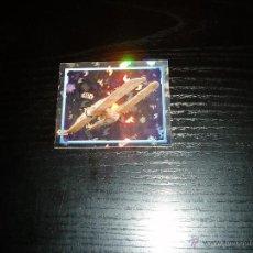 Coleccionismo Cromos antiguos: CROMO DE: STAR WARS EPISODIO 1 - Nº 25 - SIN PEGAR- ALBUM DE STAR WARS LA AMENAZA FANTASMA -MERLIN.. Lote 180327245