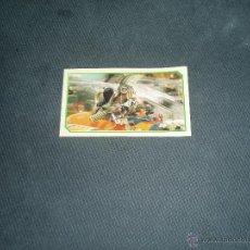Coleccionismo Cromos antiguos: CROMO DE: STAR WARS EPISODIO 1 - Nº 126 -SIN PEGAR- ALBUM DE STAR WARS LA AMENAZA FANTASMA.- MERLIN. Lote 180327723