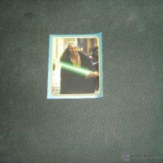 Coleccionismo Cromos antiguos: CROMO DE: STAR WARS EPISODIO 1 - Nº 191 -SIN PEGAR- ALBUM DE STAR WARS LA AMENAZA FANTASMA.- MERLIN. Lote 180328002